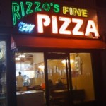 The Nicest Pizzeria in the World