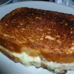 #58 – ADULT CHEESE SANDWICH at THE COMMODORE