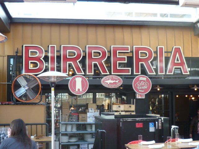 BIRRERIA, 200 Fifth Avenue (between 23rd and 24th Street), 14th Floor