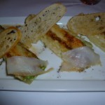 #13 – GRILLED CAESAR at MILLESIME