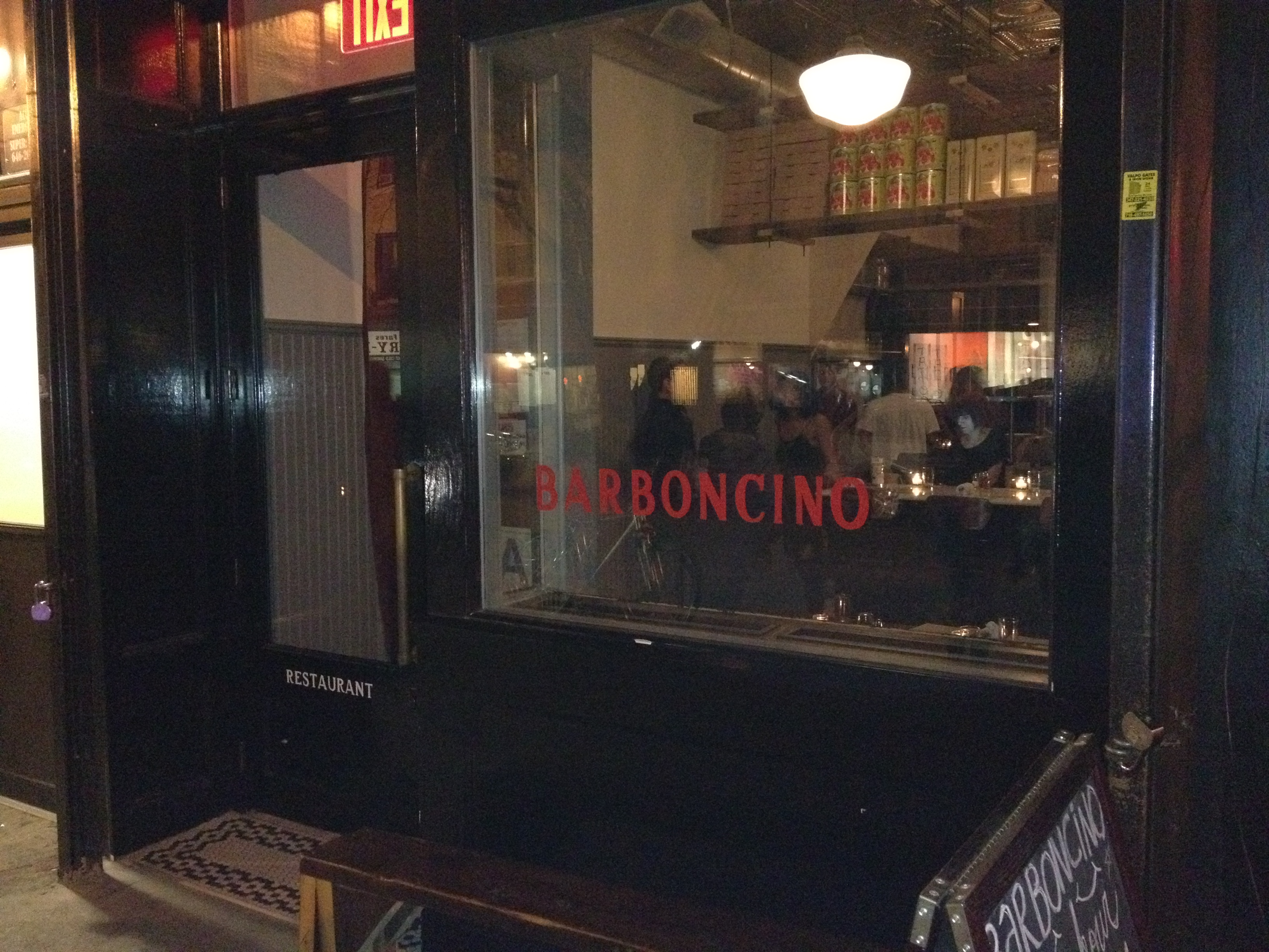 THE FUTURE LEGACY OF PAULIE GEE (Barboncino) | Eat This NY