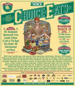 Choice Eats 2013