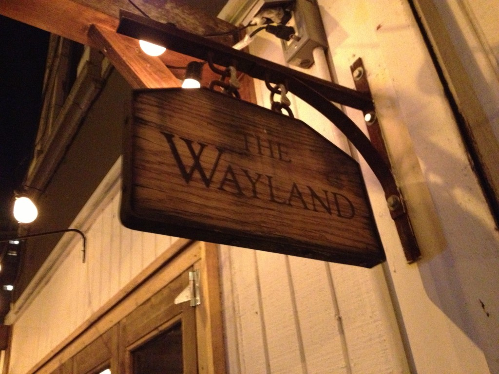 THE WAYLAND, 700 East 9th