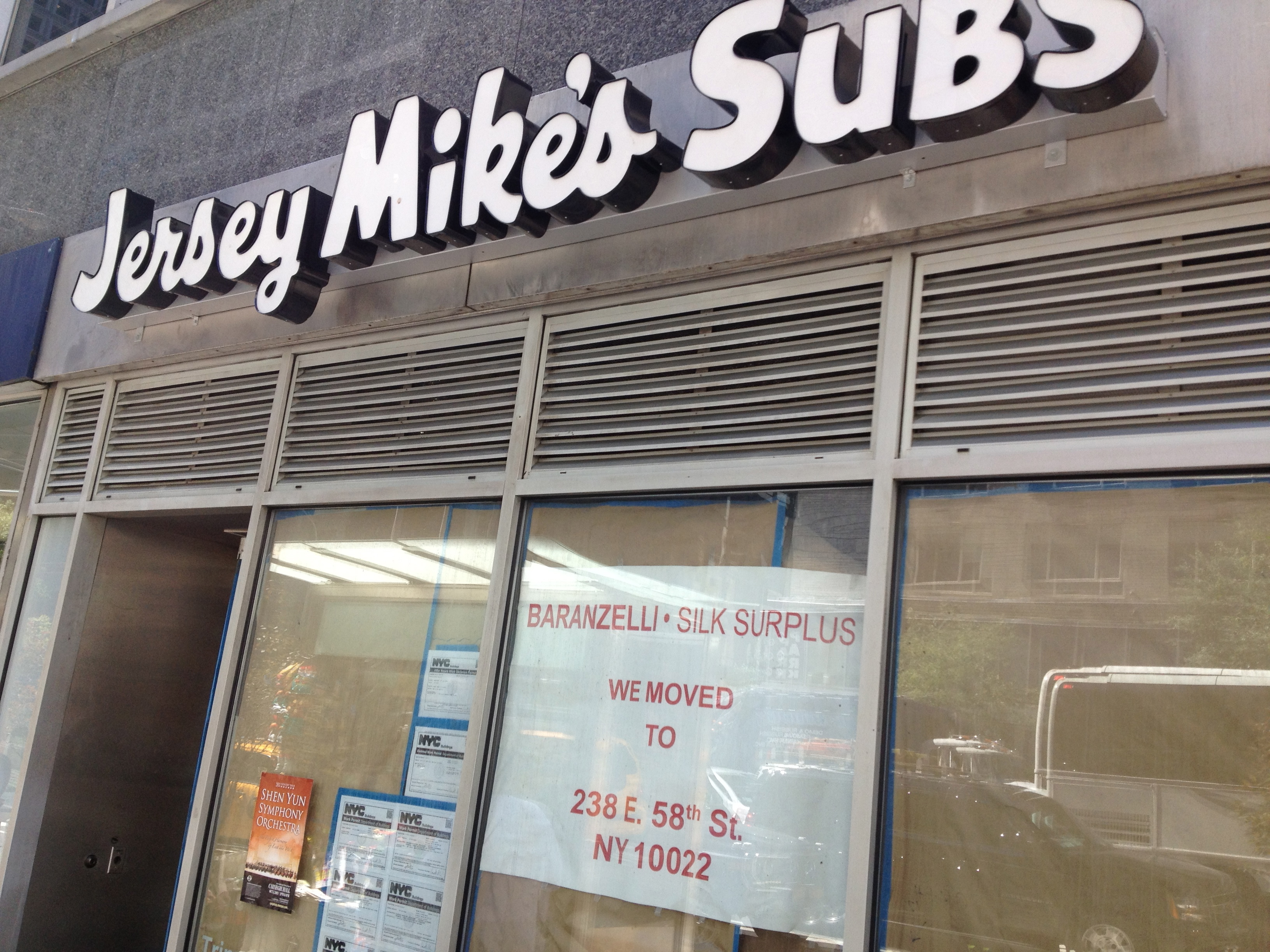Jersey mikes super sub sweepstakes 2018