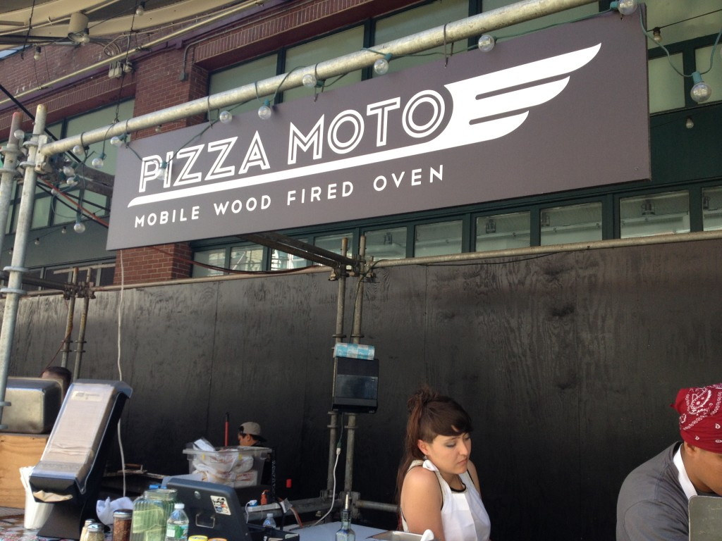 PIZZA MOTO, Multiple Locations