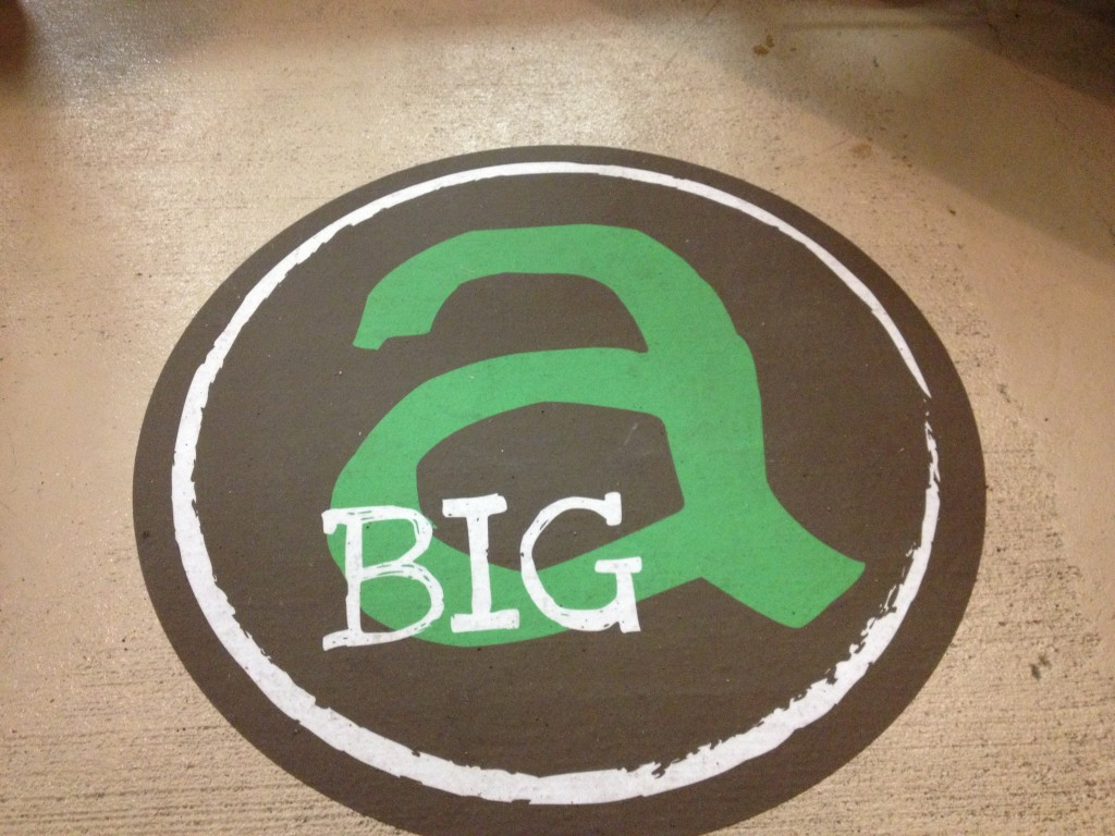BIG ALICE BREWING, 8-08 43rd Road (at Vernon Boulevard), Long Island City, Queens