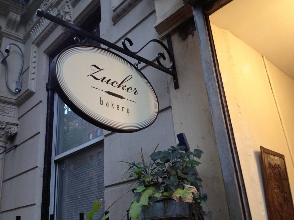 Zucker Bakery, 433 East 9th Street (between First Avenue and Avenue A), East Village