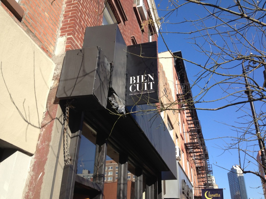 BIEN CUIT, 120 Smith Street (between Dean and Pacific Street), Cobble Hill, Brooklyn