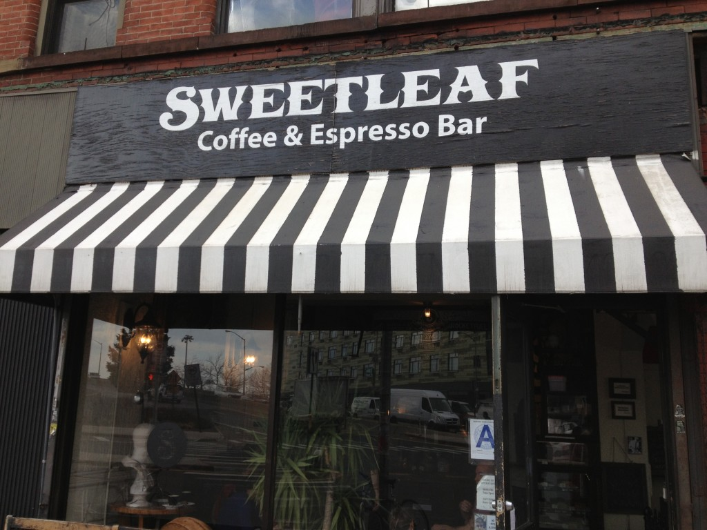 SWEETLEAF, 10-93 Jackson Avenue (between 11th Street and 49th Avenue), Long Island City, Queens