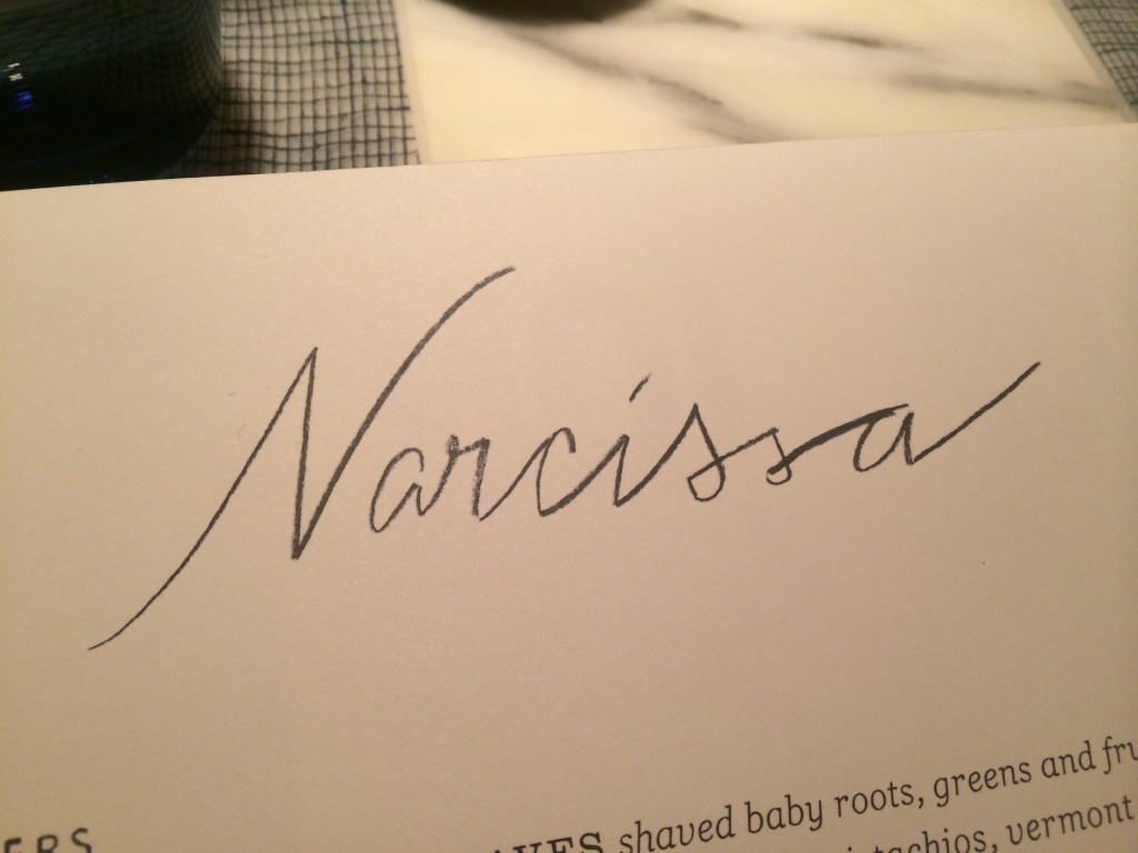 NARCISSA, 21 Cooper Square (corner of 5th Street and Bowery), Inside The Standard Hotel, East Village