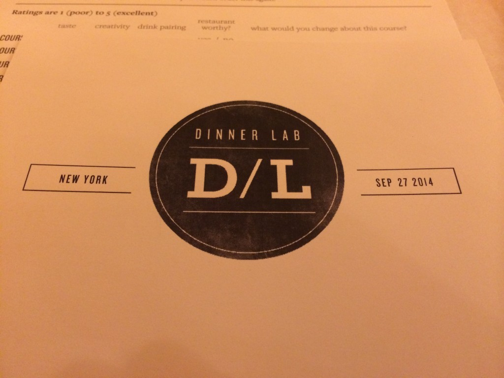 DINNER LAB, dinnerlab.com