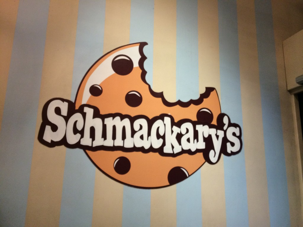 SCHMACKARY'S, 362 West 45th Street (at Ninth Avenue), Hell's Kitchen