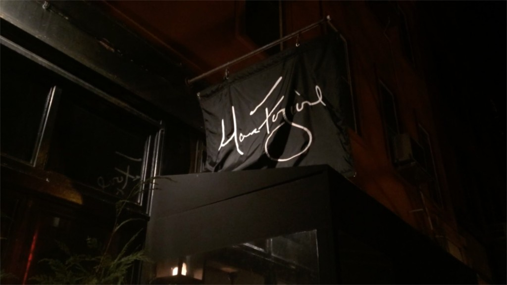 MARC FORGIONE, 134 Reade Street (between Hudson and Greenwich Street), Tribeca