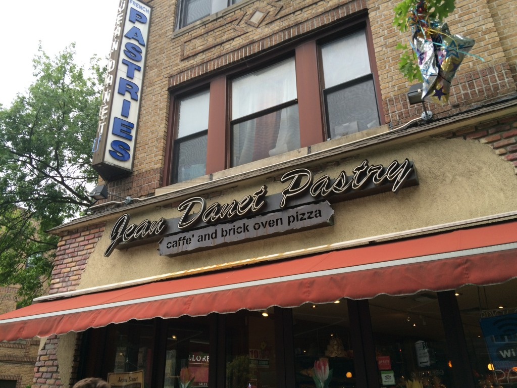 JEAN DANET PASTRY, 7526 5th Avenue (at 76th Street), Bay Ridge, Brooklyn