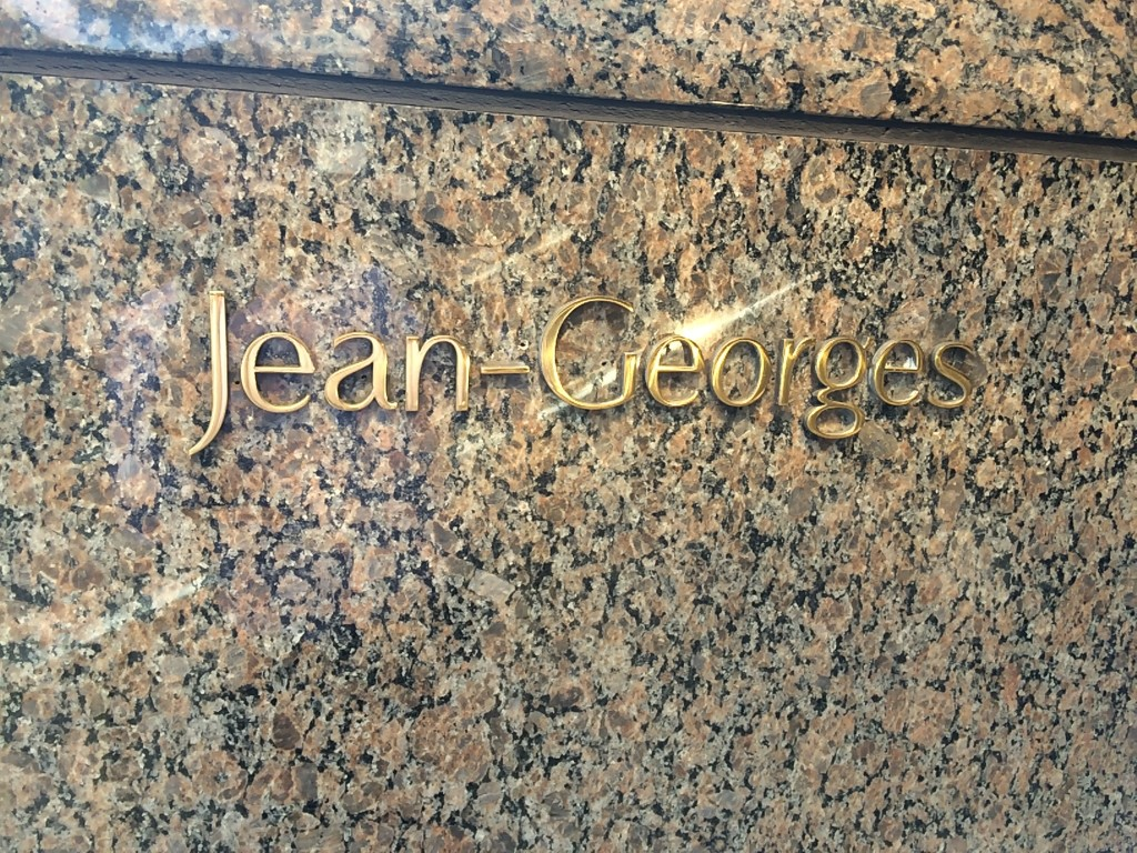 JEAN-GEORGES, 1 Central Park West (between West 61st Street and Columbus Circle), Upper West Side