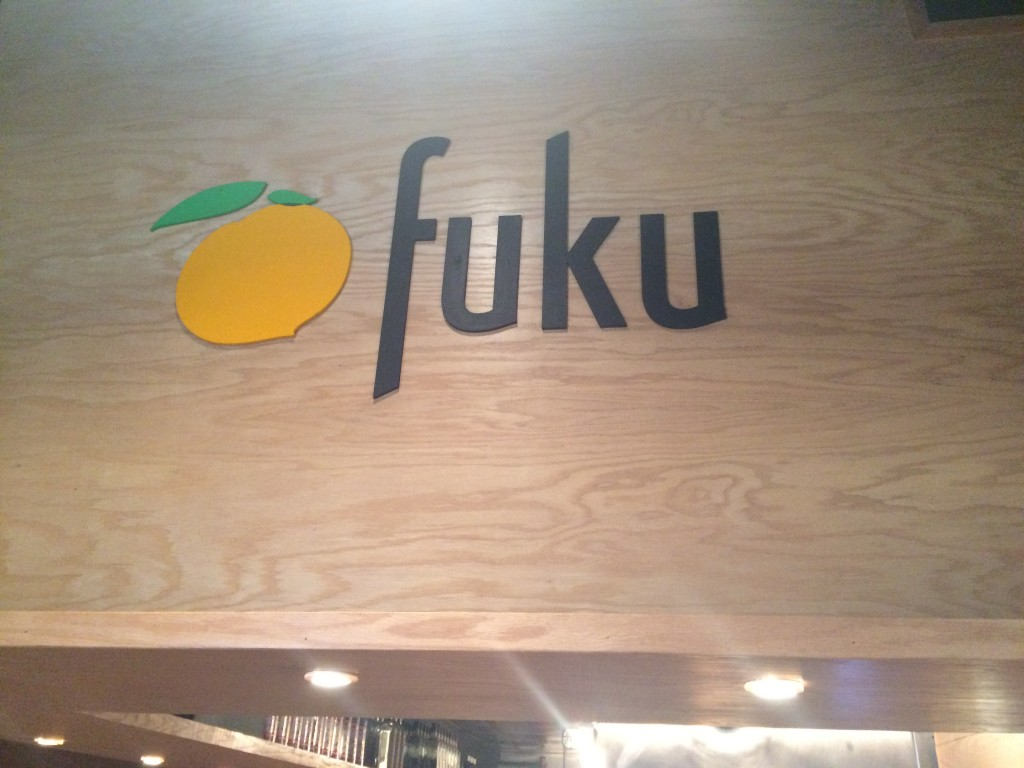 FUKU, 163 First Avenue (between East 10th and East 11th Street), East Village
