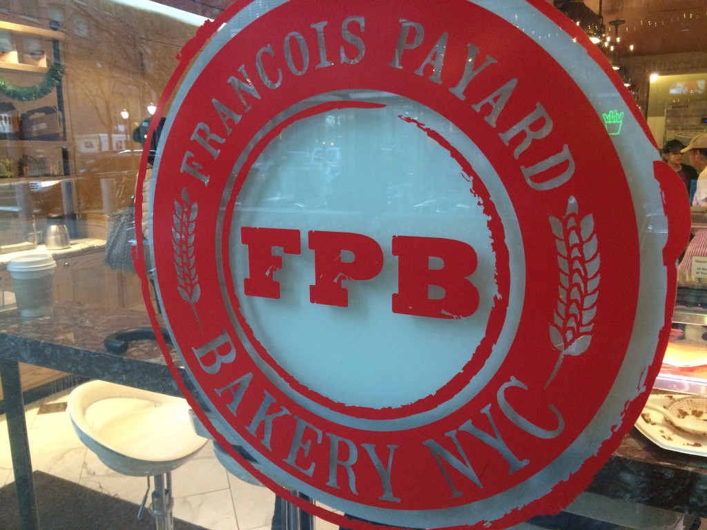 FRANCOIS PAYARD BAKERY, 210 Murray Street (between North End Avenue and West Street), Battery Park