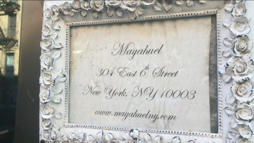 MAYAHUEL, 304 East 6th Street (between First and Second Avenue), East Village