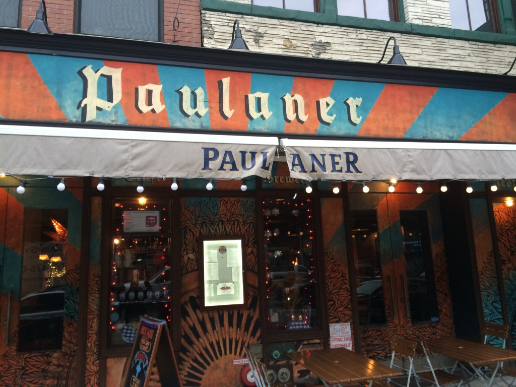 PAULANER, 265 Bowery (between Houston Street and Stanton Street), Lower East Side